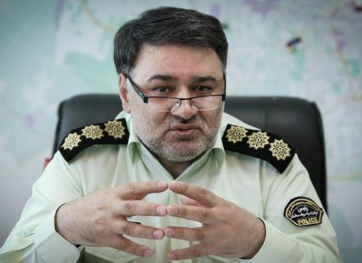 قاچاقچیان تریاک در عوارضی اصفهان دستگیر شدند