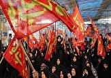 باشگاه خبرنگاران -برگزاری همایش رهروان زینبی در ۵ بقعه متبرک هرمزگان