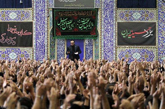 باشگاه خبرنگاران -رشد ۲۰ درصدی جمعیت هیئت های مذهبی در یزد/ افزایش شور حسینی در اشعار نوحهها