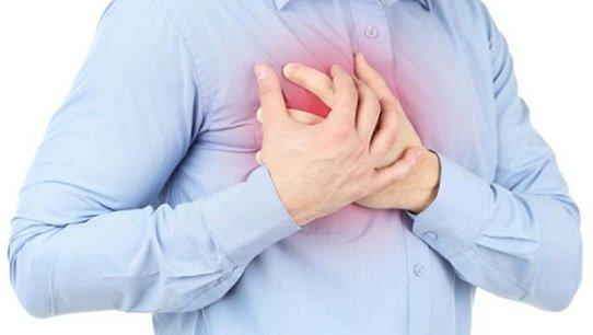 تشخیص حمله قلبی در ساعات طلایی با حسگر