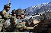 باشگاه خبرنگاران -محاصره نیروهای امنیتی افغانستان در دو ولسوالی «فراه» توسط طالبان