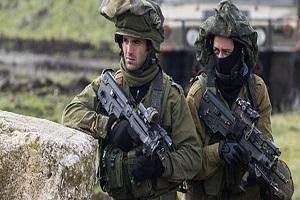 ارتش رژیم صهیونیستی شمال غزه را هدف حمله قرار داد
