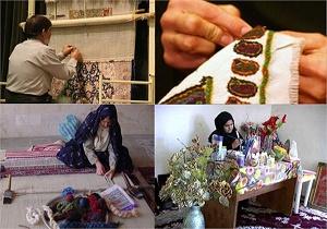 ایجاد اشتغال ۲۲ طرح مشاغل خانگی جهاد کشاورزی دامغان برای ۱۱ نفر