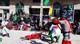 باشگاه خبرنگاران -حال و هوای عاشورای حسینی در روستای توآباد + تصاویر