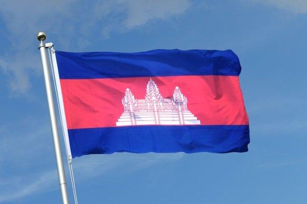 کامبوج از آمریکا خواست در مسائلش دخالت نکند