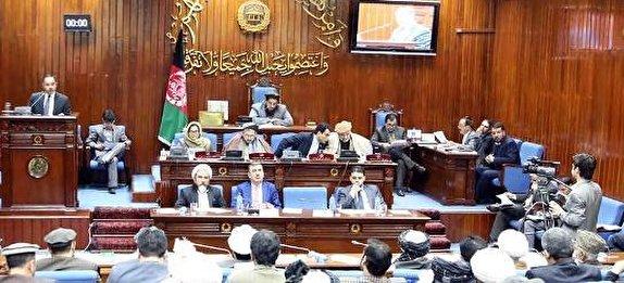 باشگاه خبرنگاران -سنای افغانستان خواستار لغو پیمان امنیتی کابل ـ واشنگتن شد