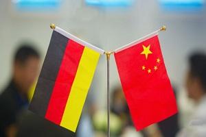 سفیر آلمان در پکن احضار شد