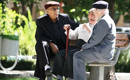 چگونه دوران سالمندی را با کمترین بحران سپری کنیم؟