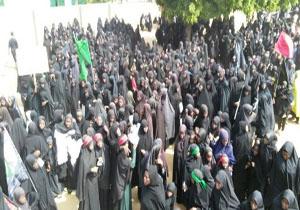 جنبش اسلامی نیجریه شهادت دستکم ۱۲ نفر از عزاداران حسینی را تایید کرد