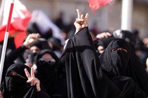 نقض شدید حقوق زنان بازداشت شده در زندانهای بحرین