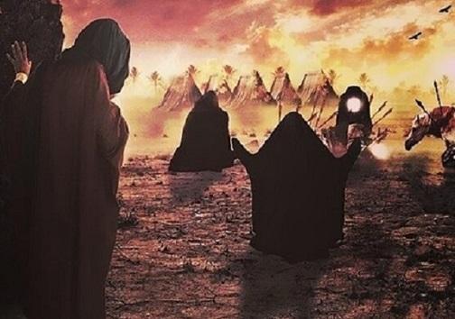 امام سجاد(ع)، کوهی استوار و منشاء ایمان و پرچم دار کلمه لا اله الا الله