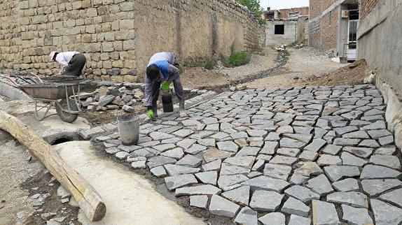 باشگاه خبرنگاران -اجرای طرح هادی در ۴۰ روستای سروآباد