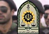 باشگاه خبرنگاران -نیروی انتظامی حافظ  آرامش و آسایش است