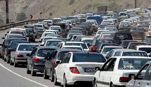افزایش 46 درصدی تردد در جاده های کشور/ ۶ محور بهدلیل مداخلات جوی مسدود است