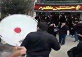 باشگاه خبرنگاران -مراسم سوگواری سالار شهیدان در رودسر + فیلم