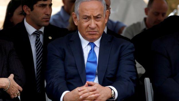 نخست وزیر ترسوی رژیم صهیونیستی فرار را بر قرار ترجیح داد/رزمندگان فلسطینی با امکانات محدود خود امنیت رژیم صهیونیستی را به خطر انداختند/ محور مقاومت قویتر از گذشته نا امنیهای رژیم صهیونیستی را تشدید میکنند/ فرار بنیامین نتانیاهو حکایت از آن دارد که برخورداری از توان نظامی تامین کننده امنیت صهیونیستها نیست/