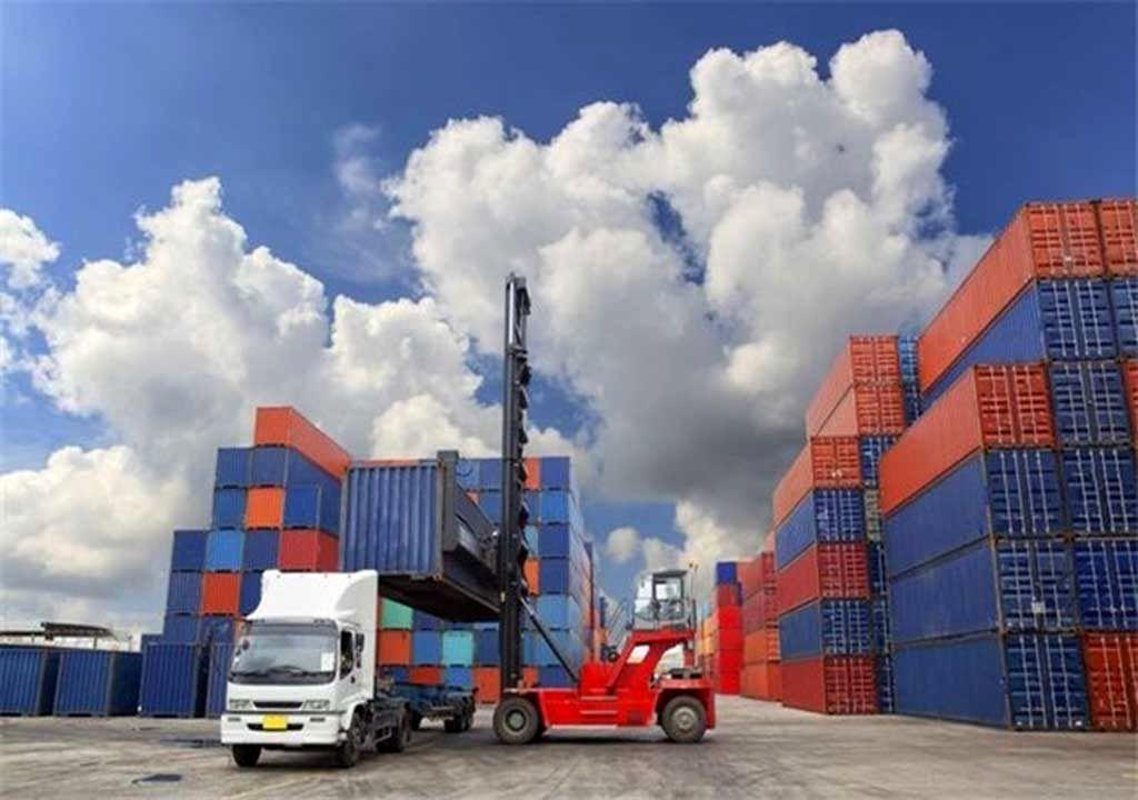 افزایش ۶ درصدی صادرات کالاهای غیرنفتی