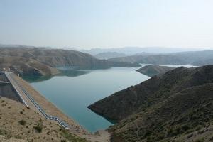 مدیریت ۳۳ هکتار زمین تصرف شده در مخزن سد شیروان