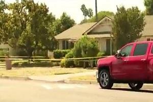 معاون دادستان لسآنجلس همسر و فرزندش را کشت