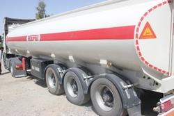 کشف ۲۳ هزار لیتر سوخت قاچاق در سروآباد
