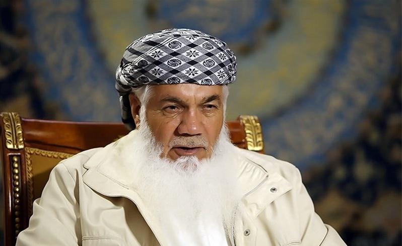اسماعیل خان: وضعیت برای برگزاری انتخابات مناسب نیست/ باید مذاکرات صلح از سر گرفته شود