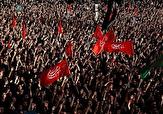 باشگاه خبرنگاران -عزاداری هیئتهای مذهبی یزد در روز ۱۳ محرم