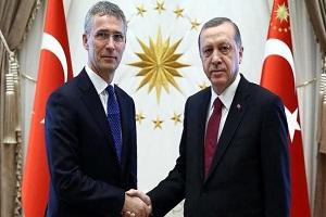 دبیرکل ناتو: ترکیه متحدی مهم در مبارزه با تروریسم است