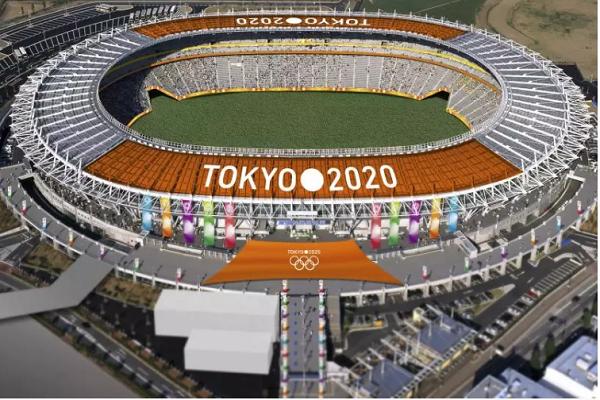 حضور گسترده فناوریهای اینتل در المپیک ۲۰۲۰ توکیو