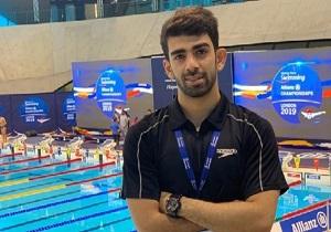 باشگاه خبرنگاران -پایان کار نمایندگان ایران در مسابقات پاراشنا قهرمانی جهان