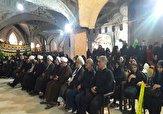 باشگاه خبرنگاران -۵۱ امامزاده و بقعه متبرکه مازندران میزبان بانوان زینبی +تصاویر