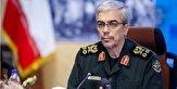 10548326 194 دکترین امنیت ملی ایران دکترین دفاعی می باشد/ آماده دفاع از منافع خود در خلیج فارس هستیم