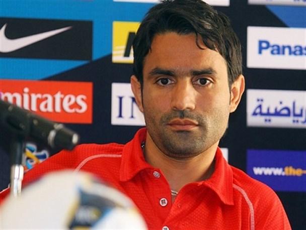 اسدی: هر مربی میخواهد بازیکنش در تیم ملی بازی کند