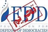باشگاه خبرنگاران - نقابی که ترامپ به نام بنیاد دفاع از دموکراسی بر چهره ترویسم اقتصادی گذاشت