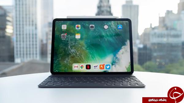 کاهش قیمت iPad Pro