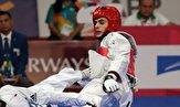 باشگاه خبرنگاران -میرهاشم با پیروزی مقابل احمدی به نیمه نهایی رسید