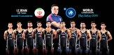 باشگاه خبرنگاران -فرنگی کاران ایران در چهار وزن نخست رقابت های جهانی حریفان خود را شناختند