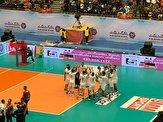 باشگاه خبرنگاران -حاشیههای دیدار والیبال ایران و سریلانکا/ بازی با ۳۰ دقیقه تاخیر آغاز شد