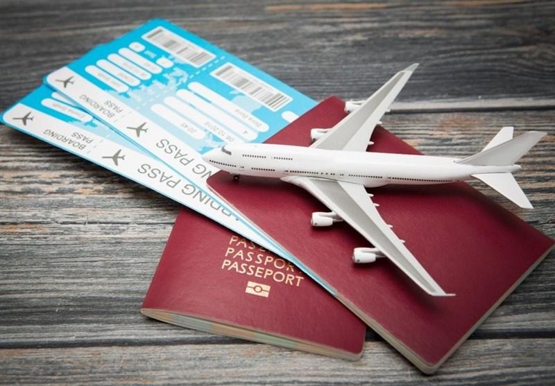 بخش هوایی رکود دار گرانی بلیت در تابستان/ رشد ۱۰ تا ۲۲ درصد قیمت بلیت ها در اوج سفرها
