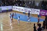 باشگاه خبرنگاران -تساوی سوهان قم برابر آذرخش بندرعباس