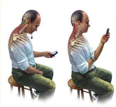 بلائی که استفاده مداوم از تلفن همراه بر سرتان میآورد!