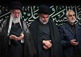 باشگاه خبرنگاران -استقبال عراقیها از حضور «مقتدی صدر» در ایران