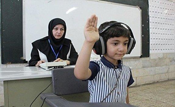 باشگاه خبرنگاران -معرفی ۷۴ نوآموز به مدارس استثنایی خراسان جنوبی