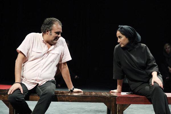 نمایشهایی که به زودی روی صحنه تئاتر شهرزاد میروند