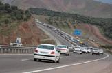 باشگاه خبرنگاران -ترافیک عادی و روان در جادههای مازندران/ ترافیک پرحجم در هراز