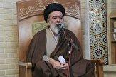 باشگاه خبرنگاران -عزت کشور در گرو پیوستن به امام حسین (ع) است