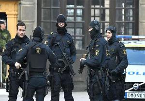 باشگاه خبرنگاران -یک زخمی به دنبال وقوع انفجار در سوئد