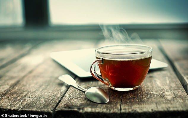 تاثیر مثبت نوشیدن چای بر سلامت مغز/گلی