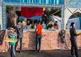 باشگاه خبرنگاران -همدانیها ۱۵ ایستگاه صلواتی در عراق راه اندازی می کنند