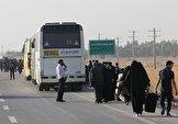 باشگاه خبرنگاران -اختصاص ۱۵ هزار و ۵۰۰ دستگاه اتوبوس برای ایام اربعین/ قیمت بلیت اتوبوس گران نمیشود
