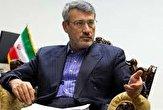 باشگاه خبرنگاران -بعیدی نژاد: تعهد ما در مورد نفتکش همان یادداشت رسمی سفارت ایران بود